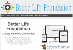 Better Life Foundation