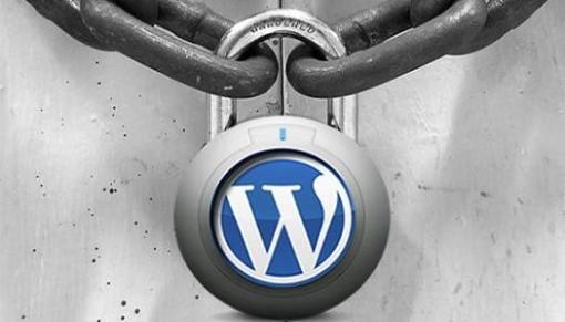 Improving WordPress Security