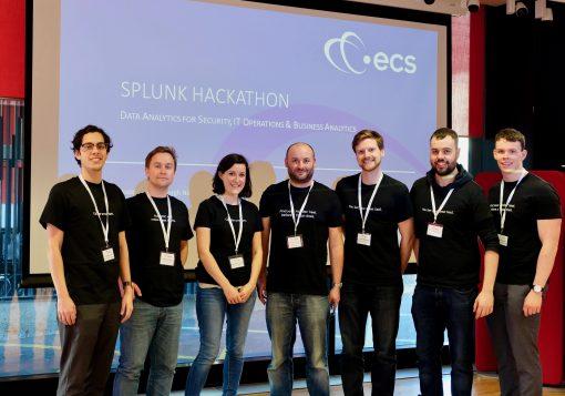 Splunk Hackathon